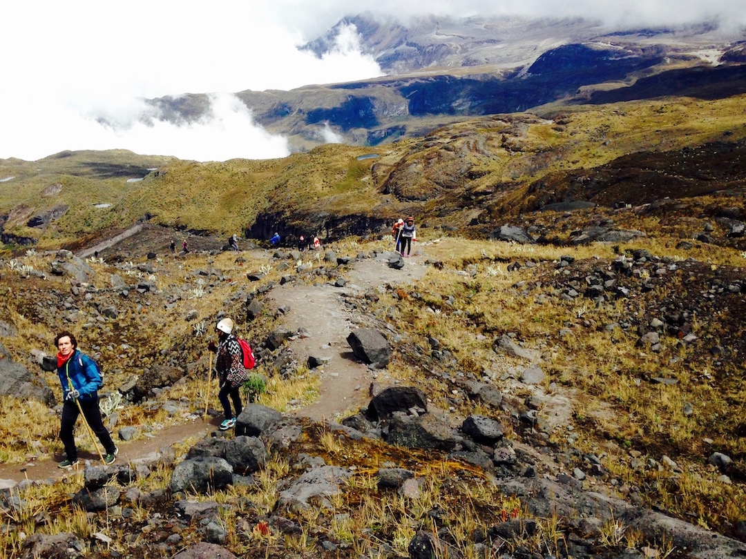 Colombia's Diverse Landscapes