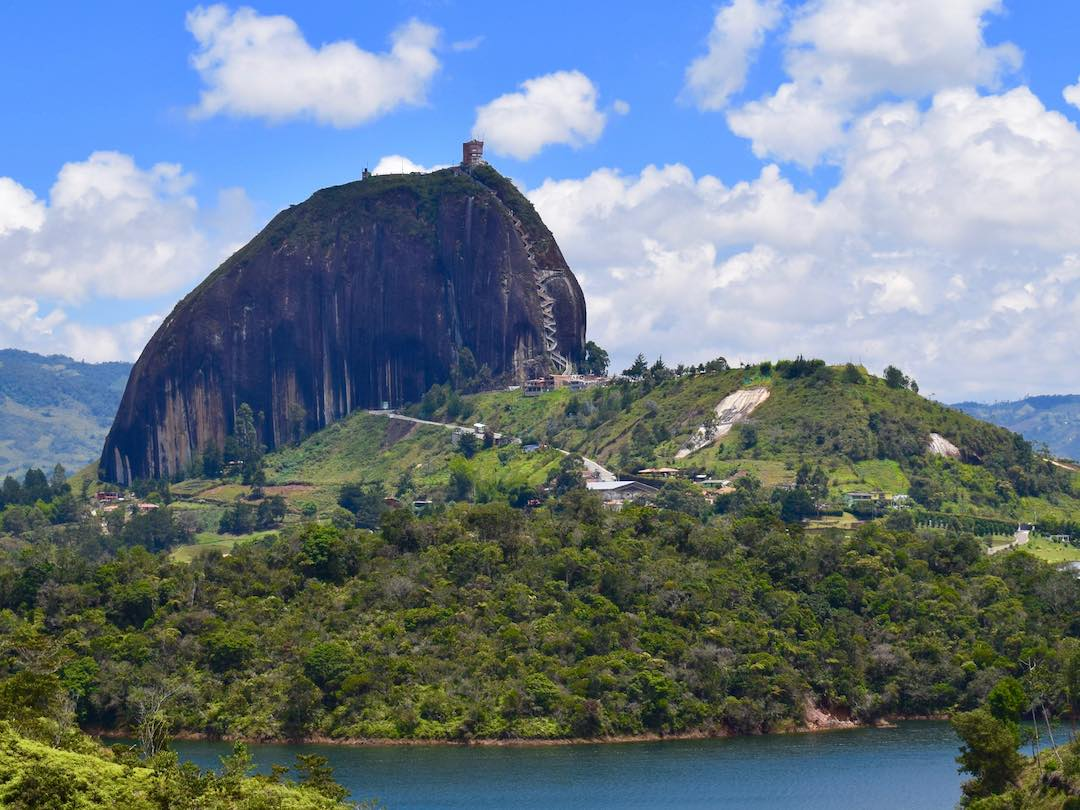 Colombia's Natural Wonders