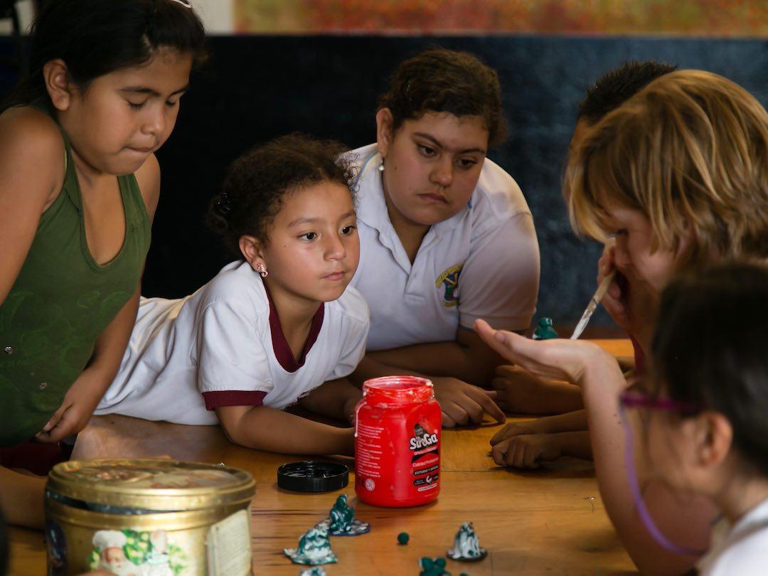 Fundacion poder joven medellin colombia