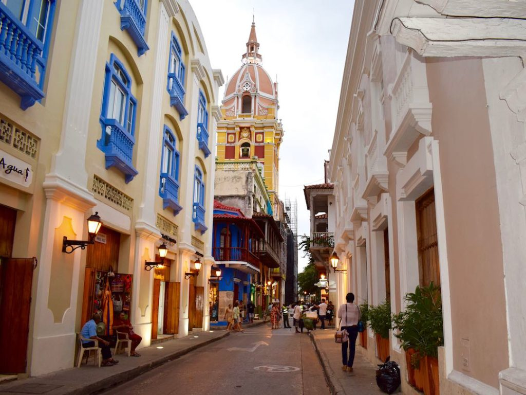 Traveling Alone In Colombia: Ultimate Safety Guide