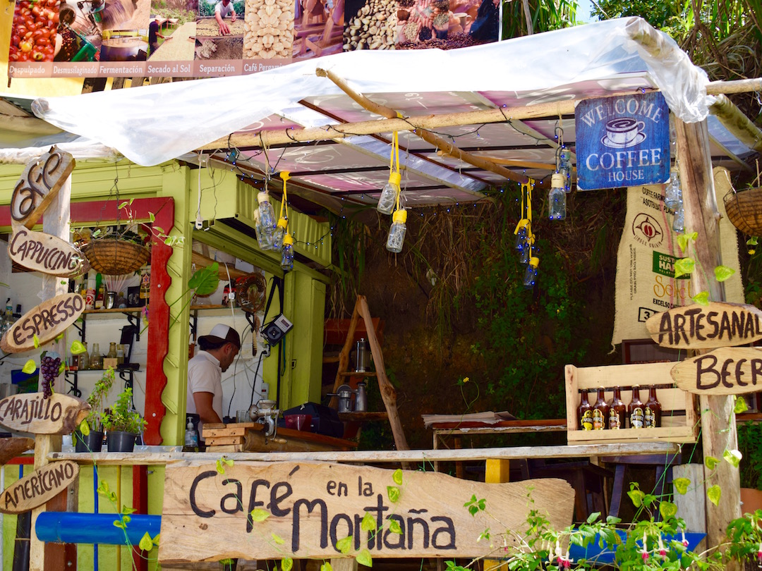 coffee tasting in medellin colombia
