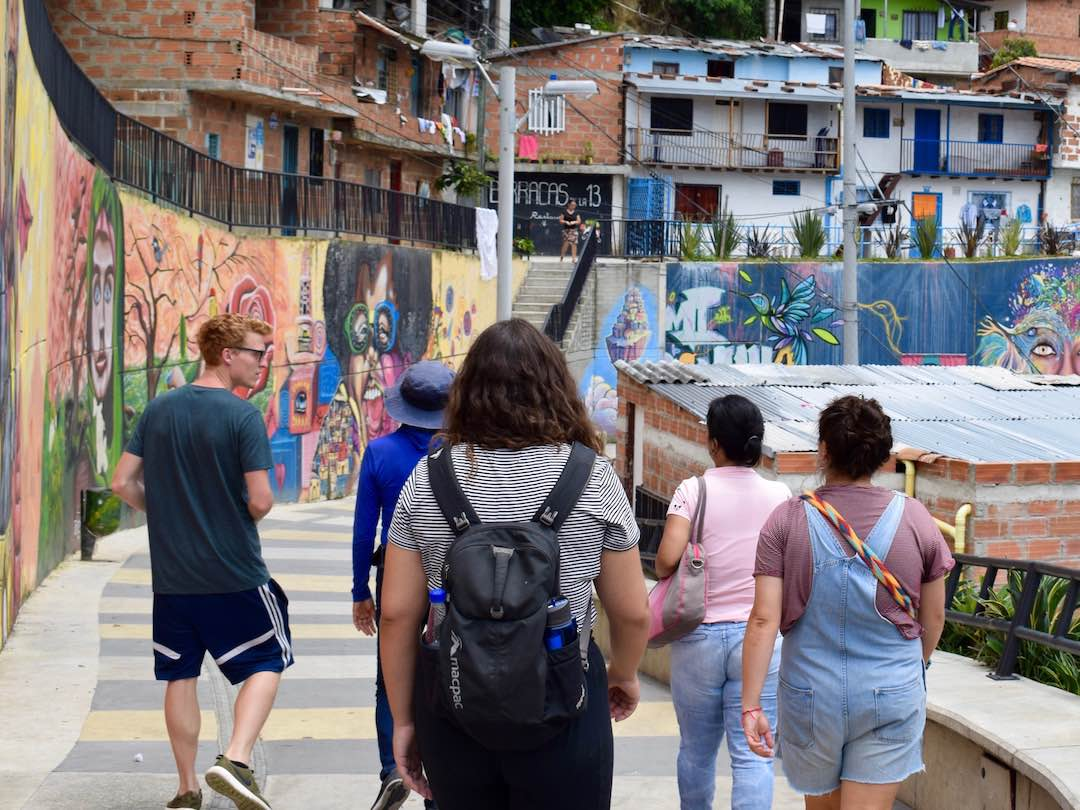Exploring Colombia Alone Options For Solo Travellers