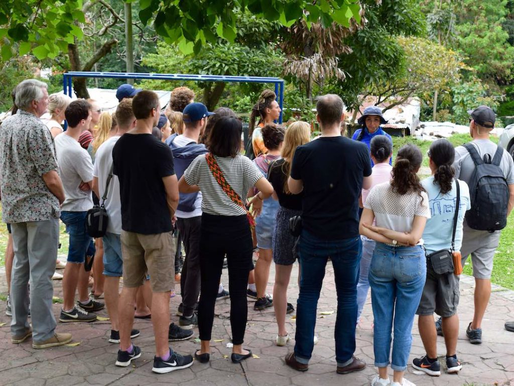 Small Group Tours For 30-40 year olds: Debunking the Myths