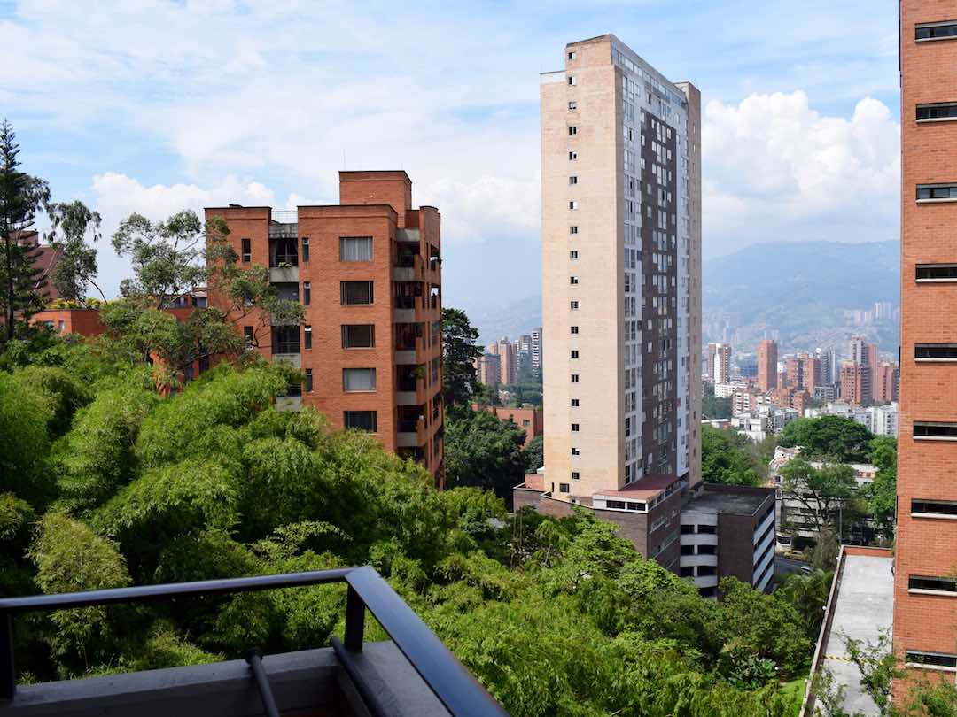 Things to do in medellin: stay in airbnb