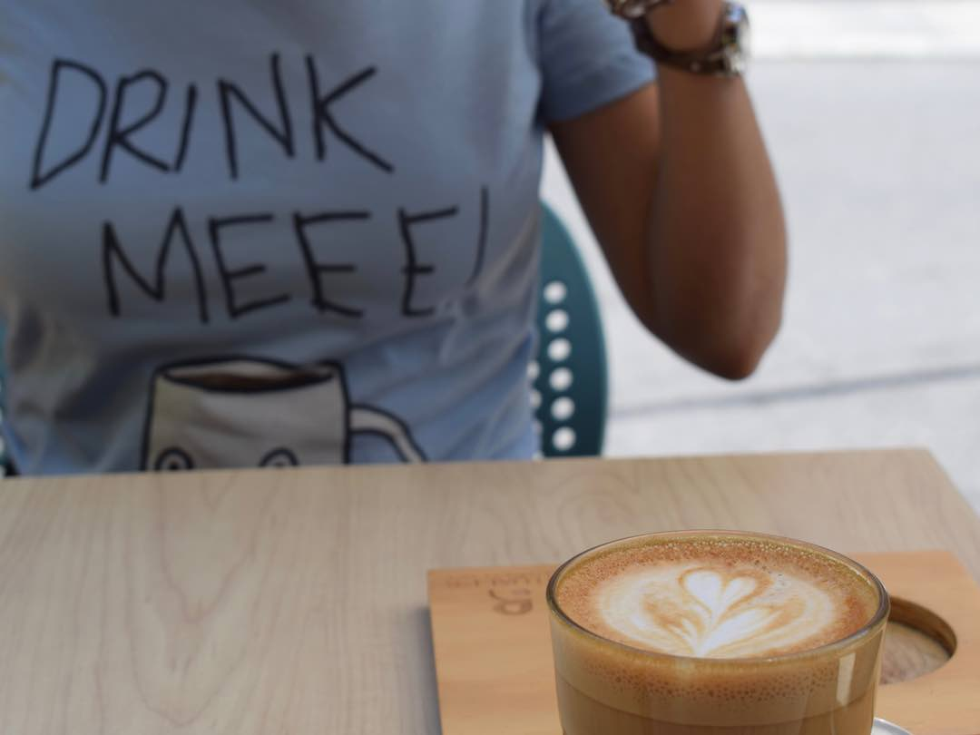 Things to do in Bogota: Colombian coffee tasting
