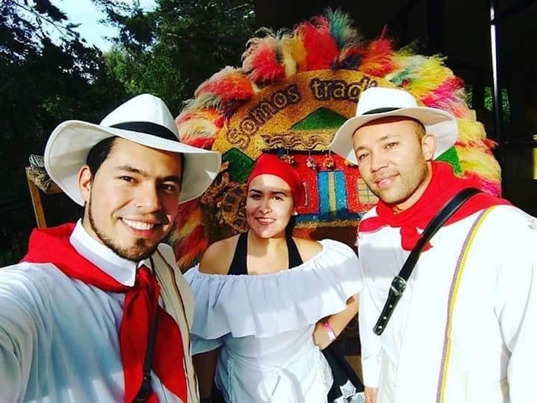Festivals in Medellin