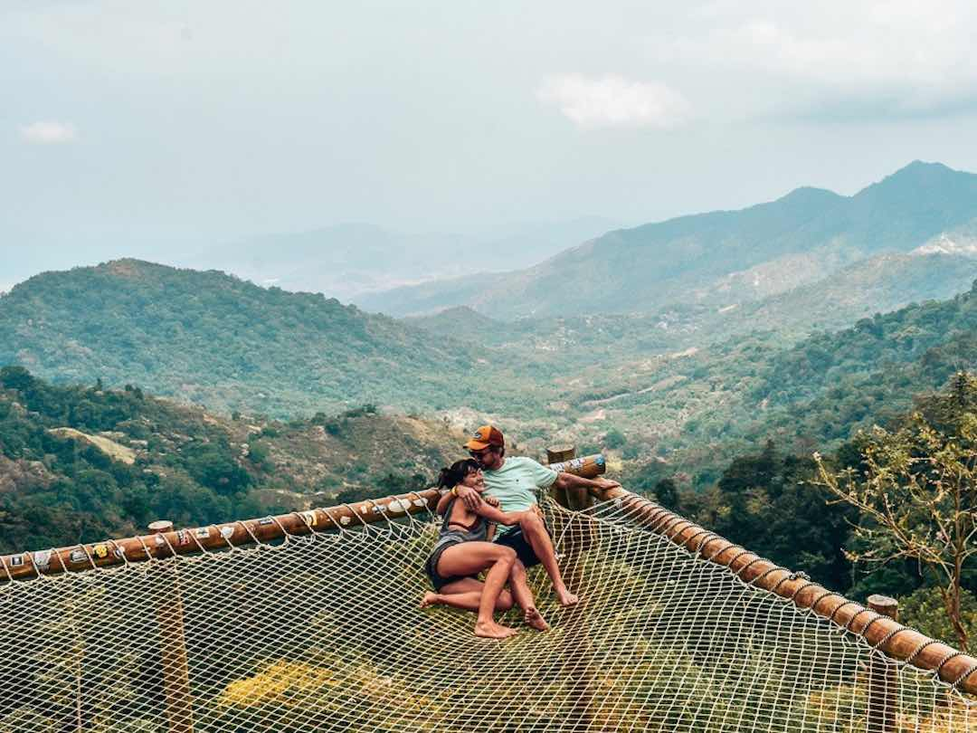 Best places to visit in Minca, Colombia