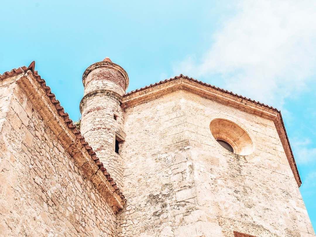 Things to do in Cartagena: Castillo San Felipe