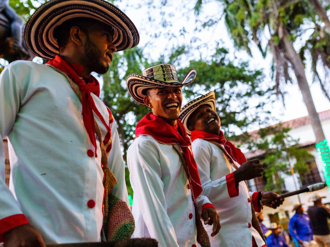 Changing perceptions about how dangerous colombia is for travellers