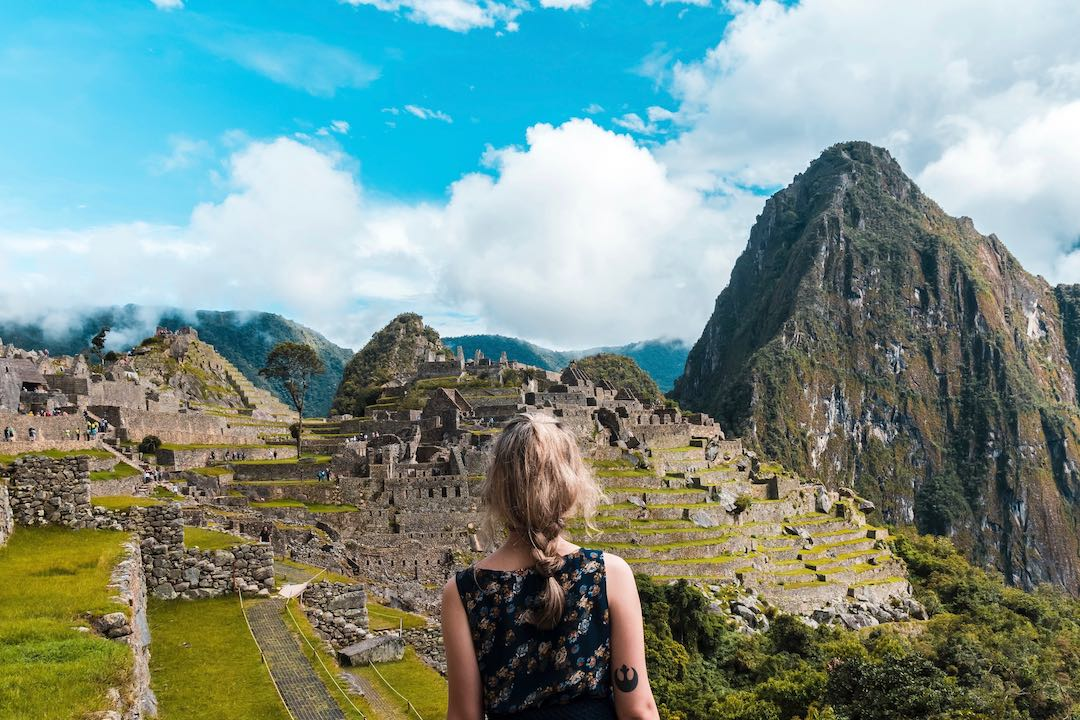 Peru tours for 30 and 40 year olds