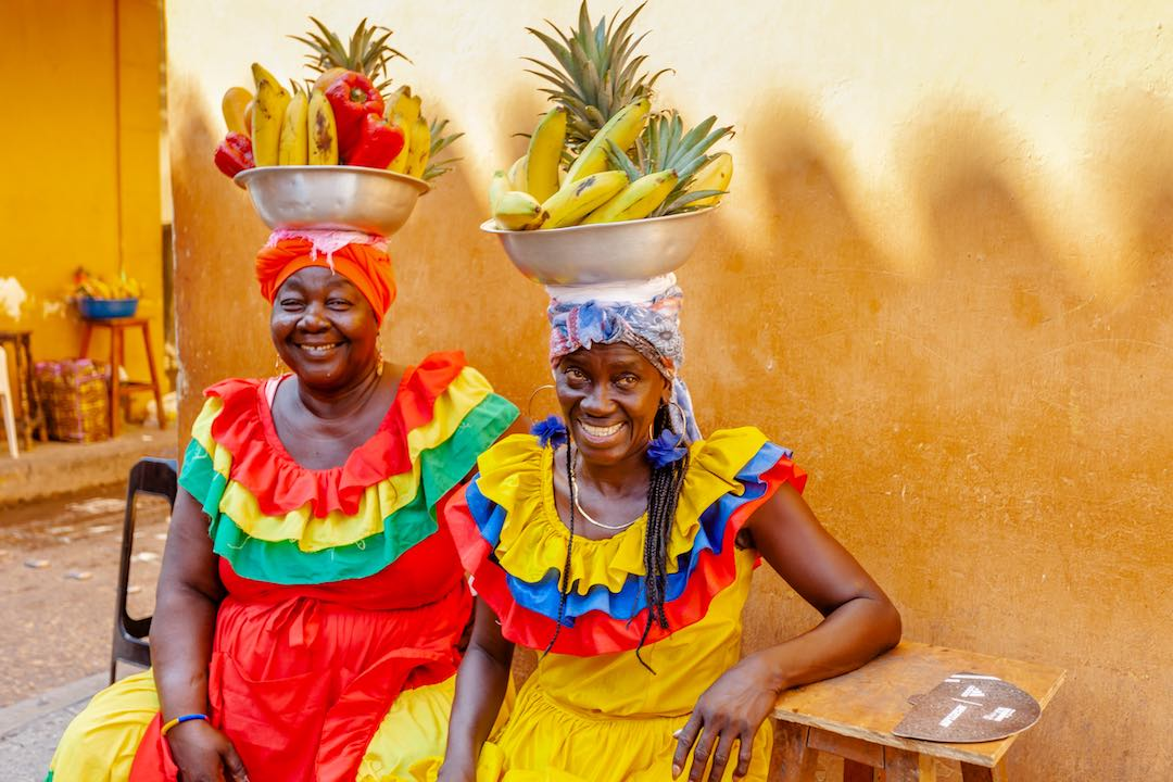interesting facts about colombia: happiest country in world