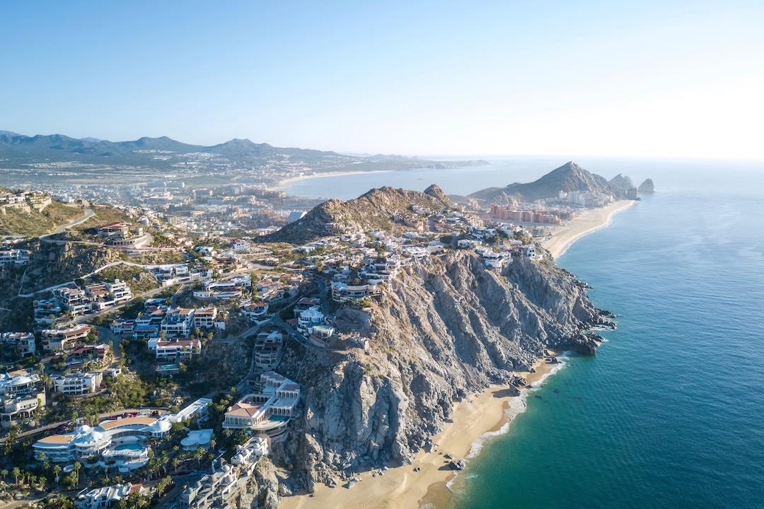 solo travel to Mexico Cabo San Lucas