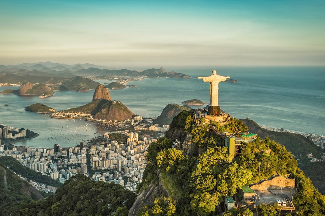 solo travel to south america brazil