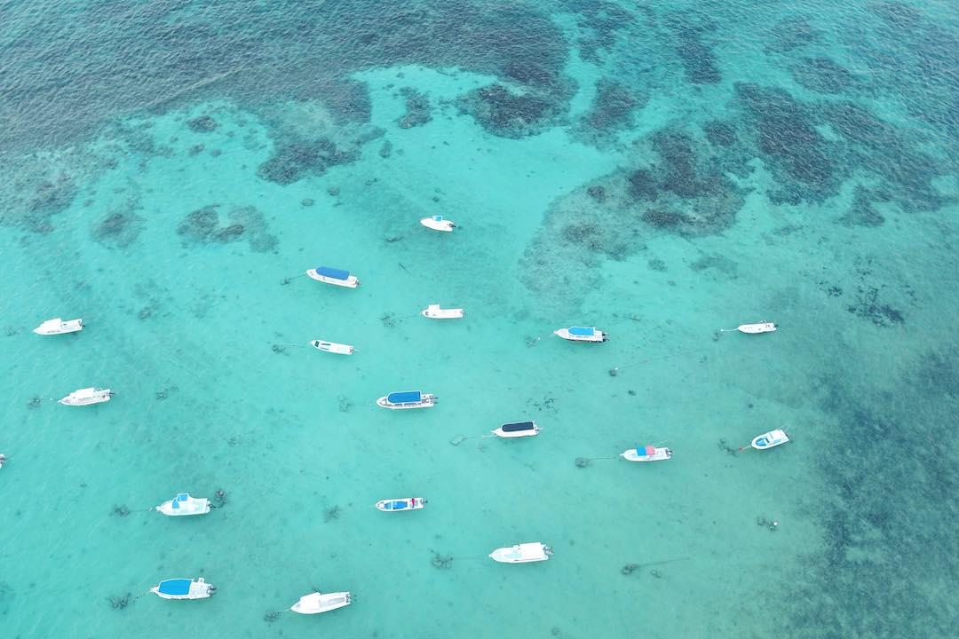 Solo travel to playa del carmen, mexico in latin america