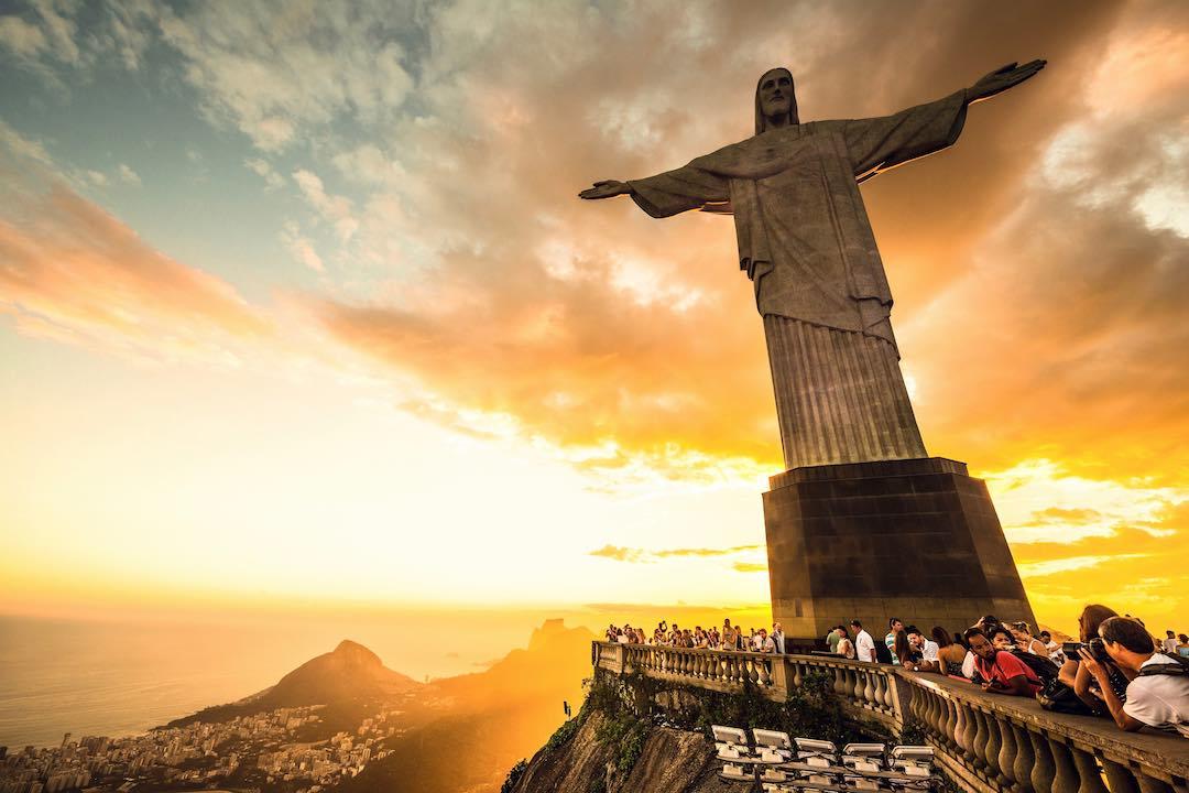 solo travel to rio de janeiro, brazil in latin america