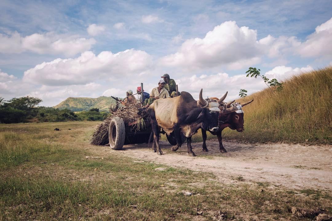 Solo travel in latin america, vinales, cuba