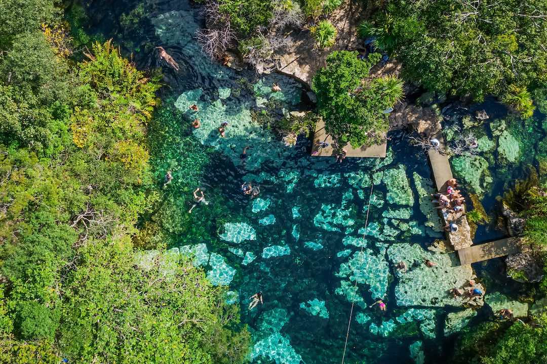 Solo travel to Tulum, Mexico in Latin America