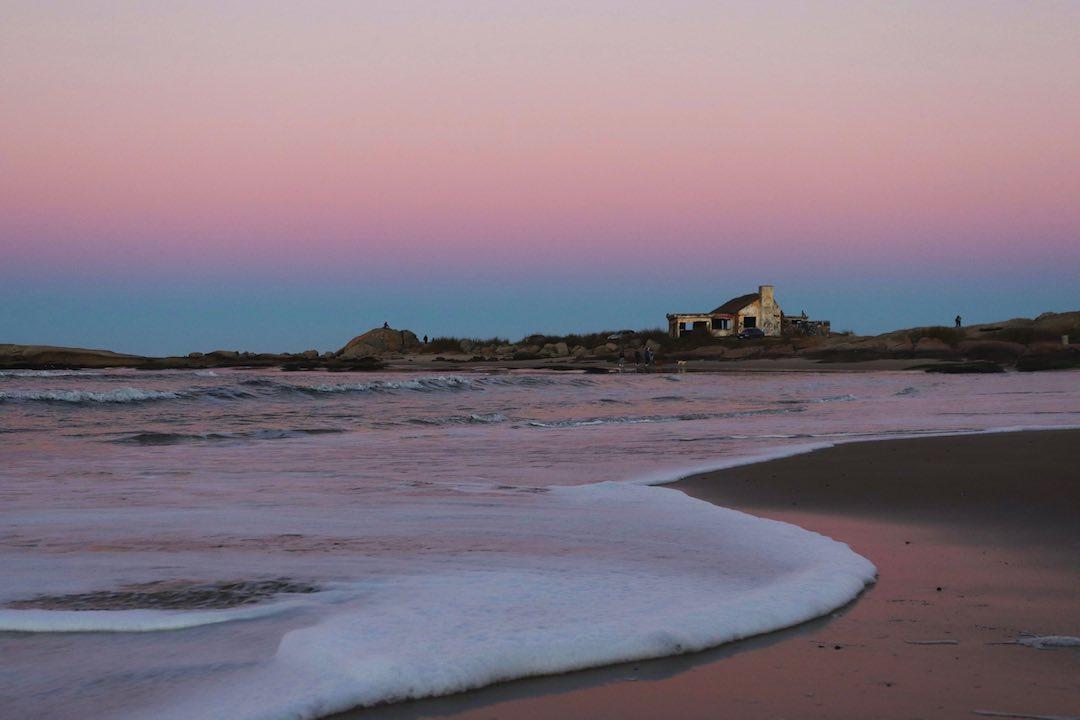 Best places to visit in South America, Punta del Diablo, Uruguay